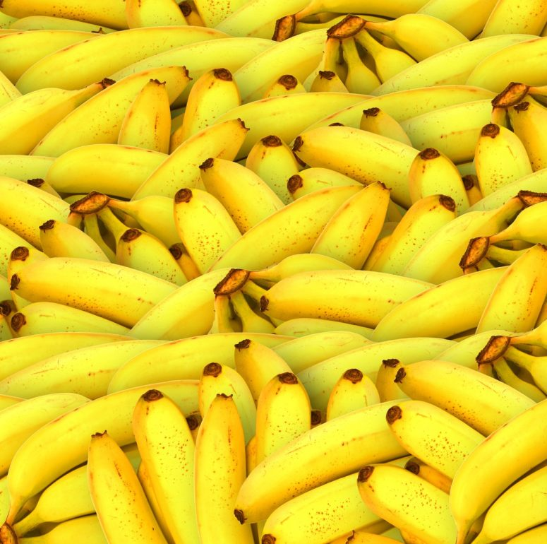 Which Countries are the Largest Buyers of Indian Banana?